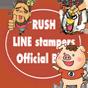 ラッシュLINE stampers official blog