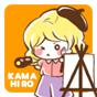 KAMASAKI HIROMI Illustration